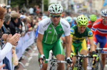 Ireland qualifies huge men's team for World Road Champs