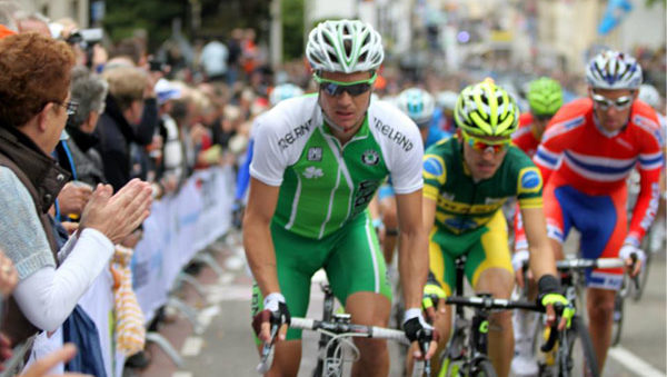 dcbcd4beb Number of Irish riders qualified for Innsbruck Worlds is confirmed - Sticky  Bottle