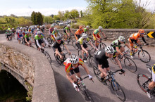 2013 An Post Rás - Thursday 23rd May