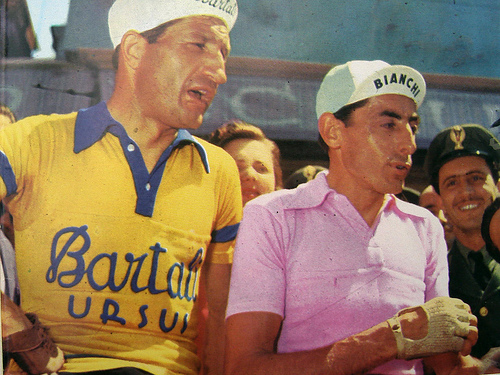 """'Maglia Rosa' Reviewed: """"It Is The Ordinary Riders Who Have Really Written The Giro's History"""