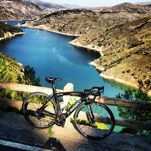 If you re looking to get 2014 underway with some warm weather cycling –  gentle or intense – now s your chance with the Cycle Sierra Nevada –  Stickybottle ... 36ba3f5ab