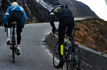 How cyclists can improve at this time of year