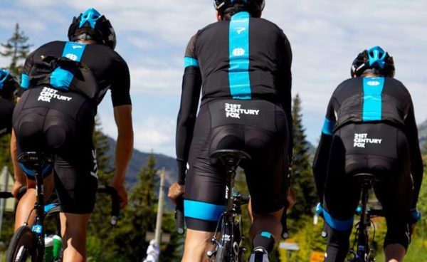 Thumbnail Credit (stickybottle.com): A huge amount of damage has been done to Team Sky and the actions of team boss Dave Brailsford have dug the hole even deeper.