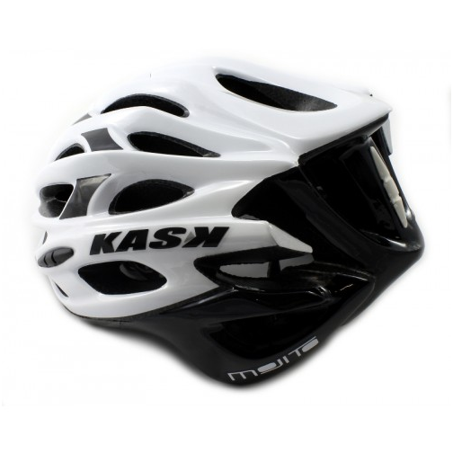 Review: The KASK 'Mojito' helmet. Slick enough & safe enough to justify the price tag? - Sticky Bottle - Sticky Bottle