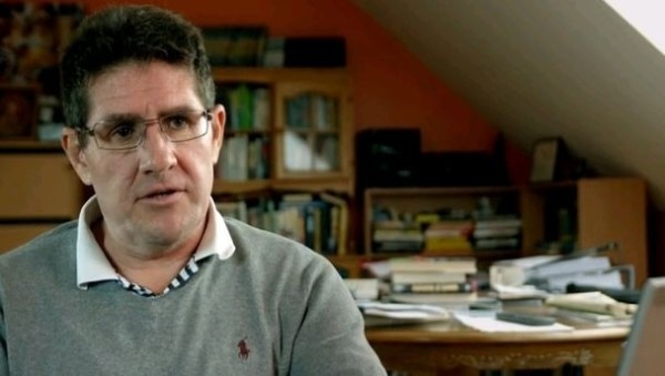 Photo: Paul Kimmage has said after taking drugs himself, his responsibility when becoming a journalist was to expose and try stamp out the conditions that brought riders to that point. His documentary 'Rough Rider' goes out on RTE One tomorrow, Monday July 28th, at 9.35pm. The Dublin International Track Grand Prix is on Setanta Ireland on the same night from 8.30pm to 9.30pm; perfect timing.