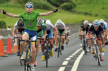 2014 International Junior Tour of Ireland