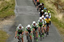 2015 An Post Rás - Stage 4 - Wednesday 20th May