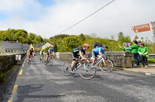 2015 An Post Rás - Stage 6 - Friday 22nd May