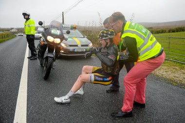2015 An Post Rás - Stage 5 - Thursday 21st May