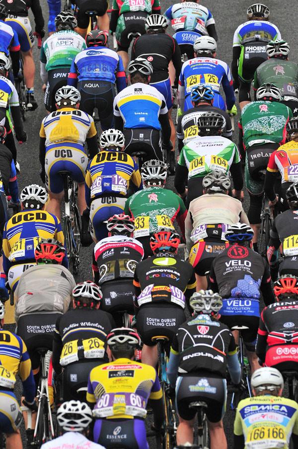 Irish cycling triathlon clubs grants