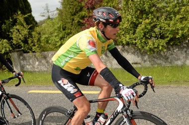 2015 An Post Rás - Stage 7 - Saturday 23rd May