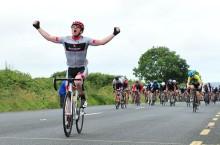 Brian Cullen Rossbury Racing SERC GP A2/A3 winner