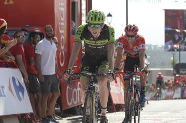 2015, Vuelta a Espana, tappa 06 Cordoba - Cazorla, Cannondale - Garmin 2015, Martin Daniel, Cazorla