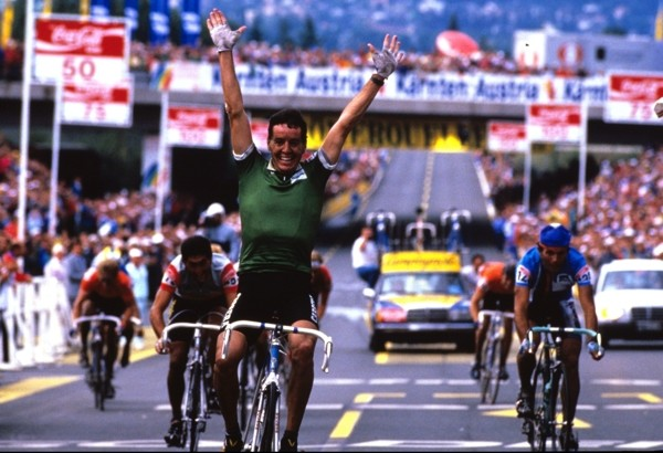 5c9809b75 Stephen Roche s win at the 1987 World Championships was an incredible  victory