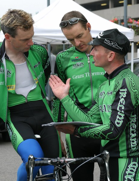 How to pick the best cycling coach