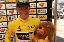 Bennett & LCL Lion