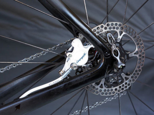 Now sportives have begun banning disc brakes after pro cut ...