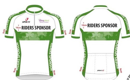 New-look national champions  jerseys unveiled by Cycling Ireland ... 1b9d9a7f7