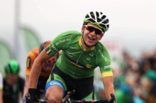 Aaron Gate comes home to win Stage 6 of The An Post Rás 26/5/2016