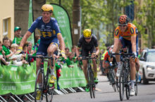 Wouter Mol comes home to win An Post Rás Stage 5 26/5/2016