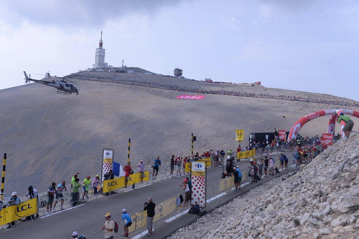 tour de scraps iconic mont ventoux on of summit finish sticky bottle sticky bottle
