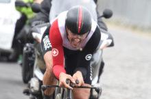 10-08-2016 Giochi Olimpici Cronometro Elite Uomini; 2016, Trek Factory Racing; Cancellara, Fabian; Rio De Janeiro;