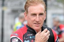 Sean Kelly advice winter cycling break