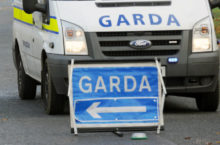 Cyclist killed truck Rathfarnham Dublin