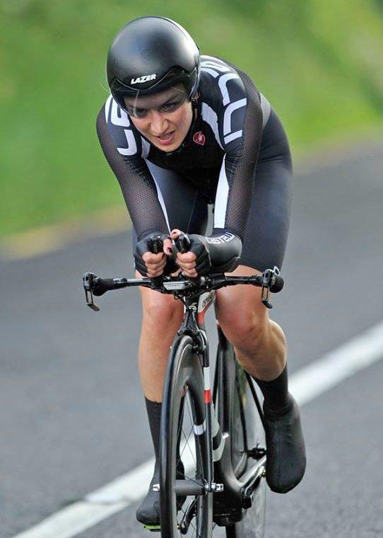 New Irish 10 Mile TT Record And Rás Hero Does 16-min 10 TT