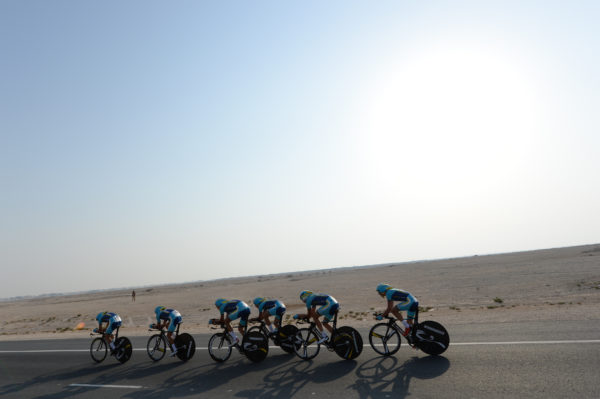 09-10-2016 World Championship Team Time Trial; 2016, Vino4 - Ever Sko;