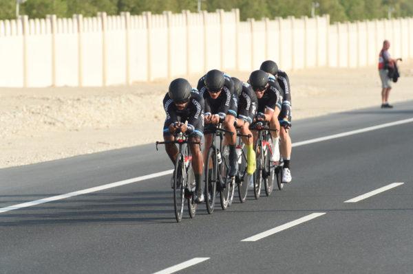 09-10-2016 World Championship Team Time Trial; 2016, Stradalli - Bike Aid;