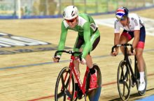 World Champs: Mark Downey disappointed but vows to return