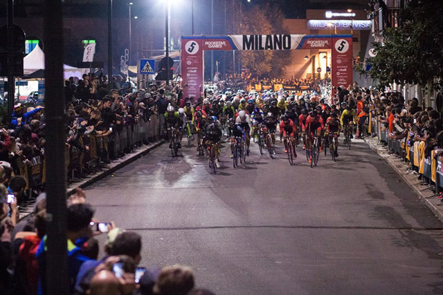 Rider positive for EPO at Red Hook Crit niche 'fixie' event