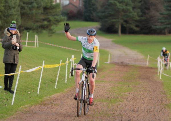 Irish National Cyclocross Championships 2018