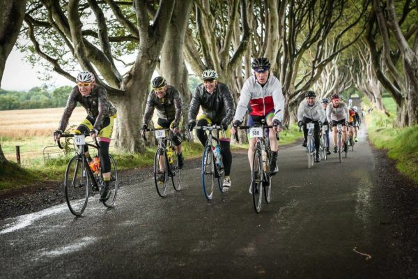 Irish sportive calendar Ireland cycling sportives