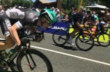 Bennett sprint