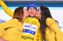Dan Martin leaving QuickStep UAE Team Emirates