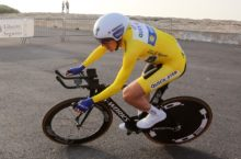 Dan Martin TT Algarve