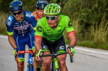 Ryan Mullen Vuelta Cannondale-Drapac