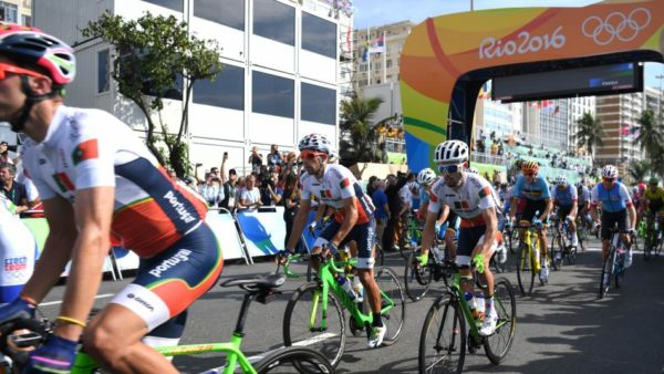 Irish cycling gets two new people into key Olympic roles ...