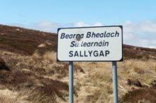 Sally Gap
