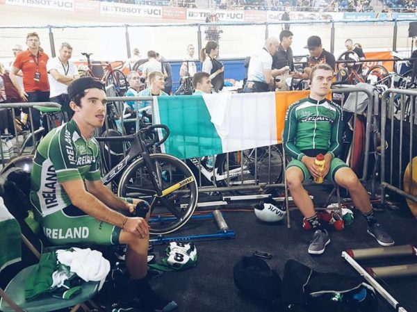 Now a key influencer in Irish cycling, but who is David Muntaner?