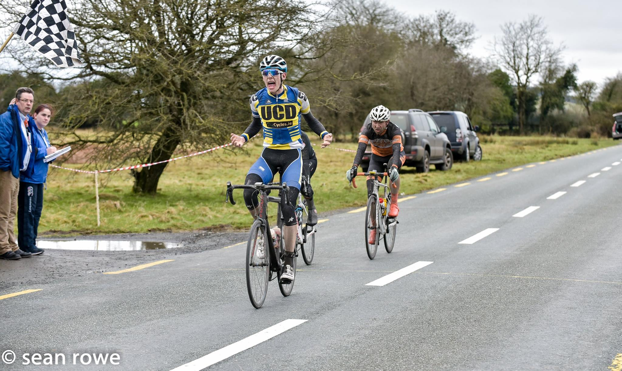 c1b6bca99dd80 Results Newbridge CC Grand Prix; O'Mahony, McKenna win - Sticky Bottle