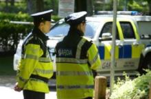 Cyclist pedestrian collide Ranelagh Dublin