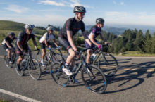 Coaching: How to share the workload when cycling in a group
