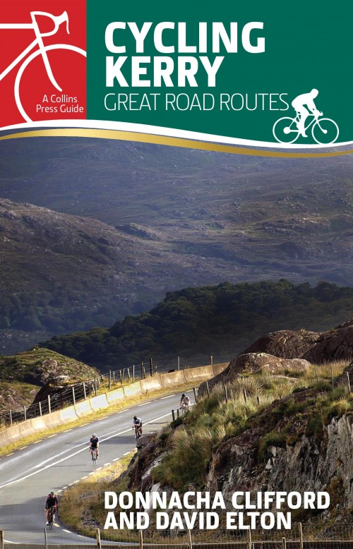 New guide to best cycling routes in The Kingdom of Co Kerry