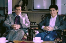 Video: Paul Kimmage steps out of sports world for TV news special