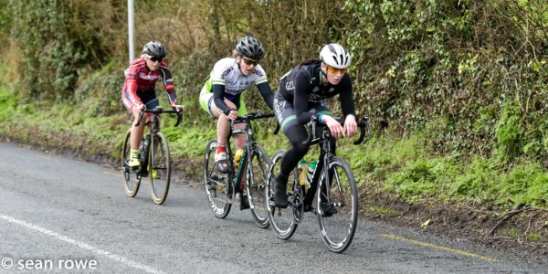 Eve McCrystal back on road, thinking big for season ahead