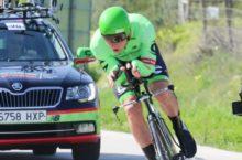 Ryan Mullen takes fantastic TT result at Tirreno-Adriatico