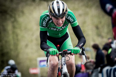 Strong Irish U23 teams named for Gent Wevelgem and Tour of Flanders